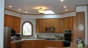 lighting fresh led kitchen ceiling light fixtures 51 on flush