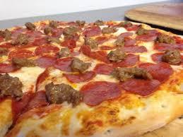 Village Pizzeria Dresser Wi Menu by Brickfire Pizza Osceola Restaurant Reviews Phone Number