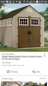 Yardline Shed Assembly Manuals by 10 Best Sheds Images On Pinterest Wood Storage Sheds Best Barns