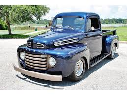 1949 Ford F1 For Sale | ClassicCars.com | CC-1008913 Used For Sale In Marshall Mi Boshears Ford Sales 1951 Ford F3 Flatbed Truck 1200hp Pickup Specs Performance Video Burnout Digital 134902 1949 F1 Truck Youtube Restored Original And Restorable Trucks For Sale 194355 Kansas Kool F6 Coe Wikipedia F5 Dually Red 350ci Auto Dump My 1950 Ford F1 4x4 Wheels Pinterest Trucks