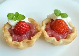 Make Mini Strawberry Pies Step 15