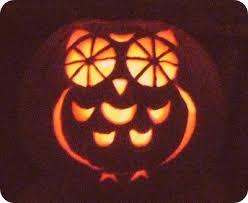 Owl Pumpkin Template by Halloween Happiness Is Home Pinterest Owl Pumpkin Owl