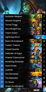 top community decks of the week expansion release