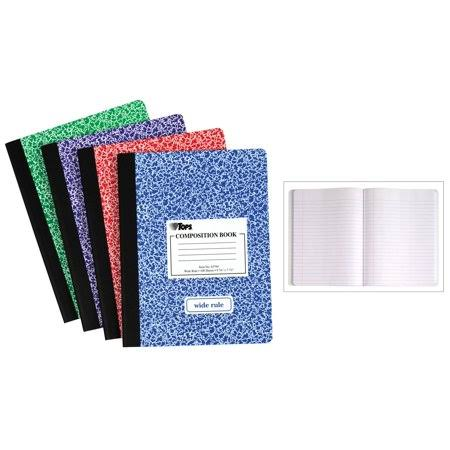 Tops Composition Book 63794