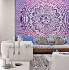 Indie Room Decor Ebay by Best 25 Bohemian Tapestry Ideas On Pinterest Tapestry Bedroom
