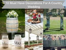 Skillful Country Rustic Wedding Ideas Simple Decoration 1135 Best Decorations Images On Pinterest
