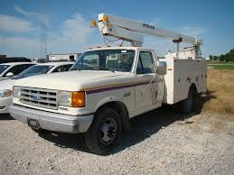 Title) 1989 Ford F350 Bucket Truck, 7.3L Diesel,4 Speed With ... 1995 Ford F450 Versalift Sst36i Articulated Bucket Truck Youtube 2004 F550 Bucket Truck Item K7279 Sold July 14 Con 2008 4x4 42 Foot 32964 Cassone And 2011 Ford Sd Bucket Boom Truck For Sale 575324 2010 F750 Xl 582989 2016 Altec At40g Insulated Super Duty By9557 For Sale In Massachusetts 2000 F650 Atx Equipment 2012 Used F350 4x2 V8 Gasaltec At200a At Municipal Trucks