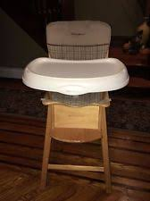 Eddie Bauer High Chair Pad Replacement Cover by Eddie Bauer High Chair Ebay