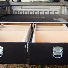 11 Pickup Truck Bed Hacks | The Family Handyman Decked Adds Drawers To Your Pickup Truck Bed For Maximizing Storage Adventure Retrofitted A Toyota Tacoma With Bed And Drawer Tuffy Product 257 Heavy Duty Security Youtube Slide Vehicles Contractor Talk Sleeping Platform Diy Pick Up Tool Box Cargo Store N Pull Drawer System Slides Hdp Models Best 2018 Pad Sleeper Cap Pads Including Diy Truck Storage System Uses Pinterest
