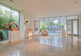 Delightful Terrazzo Tile Decorating Ideas For Living Room Mo