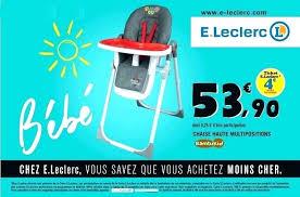 chaise b b leclerc leclerc chaise haute coussin chaise bb leclerc page 6 azontreasures