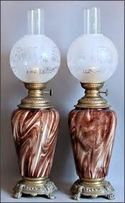 Ebay Antique Kerosene Lamps by 590 Best Lamps Images On Pinterest Vintage Lamps Antique Lamps