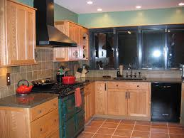 Middle Class Family Modern Kitchen Cabinets – Home Design and Decor