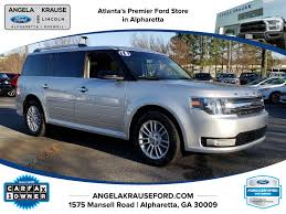 100 Craigslist Cars And Trucks By Owner Atlanta Ford Flex For Sale In GA 30303 Autotrader