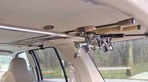 100 Rod Racks For Trucks Best Fish Rod Reel Storage Tip In SUV Keeps Your Favorite Sticks