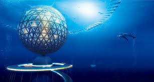 100 Water Discus Hotel In Dubai Deep Ocean Technology Tag ArchDaily