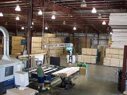 Kountry Wood Products Shawnee by Woodworking Company Grows In Elkhart County Woodworking Network