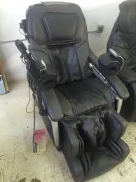 Inada Massage Chair Ebay by Inada Robo Massage Chair Hcp D5a Ebay
