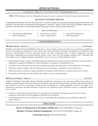 Culinary Resume Builder Free Sample Culinary Resume Examples