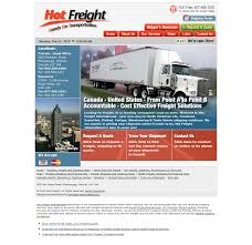 Hot Freight Competitors, Revenue And Employees - Owler Company Profile