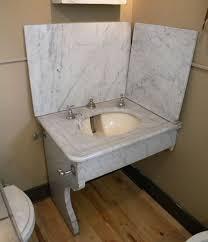 Splash Guard For Bathroom Sink by Best Vintage Bathroom Sinks Images On Pinterest Bathroom Design 60