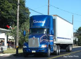 Kinard Trucking Inc. - York, PA - Ray's Truck Photos