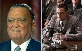 J Edgar Hoover Cross Dresser by In Defence Of J Edgar Hoover Telegraph