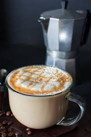 Try This Homemade Recipe Of The Most Popular Starbucks Drink Caramel Macchiato Lightly Sweetened