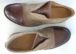 Bed Stu Gogo Boots by Bed Stu Bed Stu Garden Cobbler Series Brown Beige Sz 7 5m Slip On