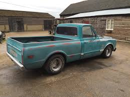 Gmc Pickup Trucks For Sale Unique 1968 Gmc Pickup Truck For Sale ...