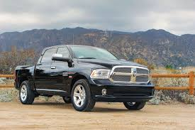 100 Truck With Best Mpg 20142016 Ram 1500 EcoDiesel Power And MPG Upgrades