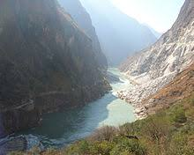 Gorge by Tiger Leaping Gorge Wikipedia