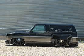 1986 Chevy K5 Blazer- Ta Cabron