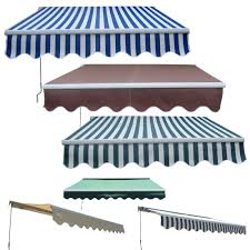 New Manual Aluminium Retractable Awning Canopy Garden Patio Sun ... Patio Ideas Outsunny 10 X 8 Manual Retractable Sun Shade New Alinium Awning Canopy Garden Durasol Awnings The Gennius A Waterproof Terrace Sunshade Suppliers And Air Tucson Company Sails Cielo Blu Outdoor Motorized All About Gutters Deck Designed For Rain And Light Snow With Home Depot Retractable Awning Accsories Chasingcadenceco
