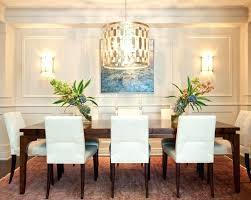 Transitional Dining Room Chandeliers Beauteous Decor Of Nifty Clean Chandelier Wall Sconces Formal D