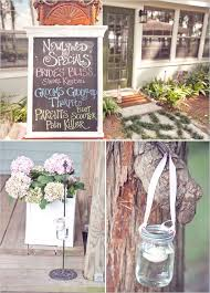 Cheap Rustic Wedding Decorations Theme
