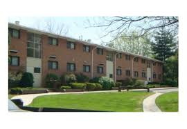 Park Terrace Apartments in Rockville MD