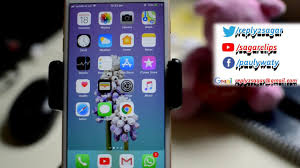 Update iOS in iPhone How to check for updates in iPhone