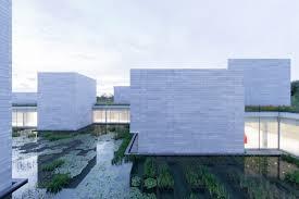 100 Thomas Pfeiffer Architect Phifer Expands Glenstone Museum With Minimalist Pavilions