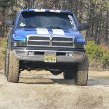 Images Tagged With #98DodgeRam On Instagram