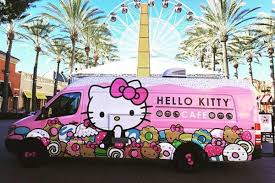 Squee Alert: The Hello Kitty Cafe Is Coming To Ridgedale - Eater ... Dazzling Bistro Food Truck Las Vegas Trucks Roaming Hunger Epic Tacos La Gourmet In Since 1998 The Hello Kitty Cafe Purrs Into Again Eater Cookies Icecream And Purple Bat Mitzvah Design Dreams Say Farewell To Cow Tipping Creamerys Ice Cream Austin Mayor Recommend Pilot Program Tasty Bunz 360 Cardinals Rollout Be Featured On Game Days Cbs St Fast Stock Photos Images Alamy Snowie Shaved Liquor World Liquworld702 Twitter Keosko Wrap Babys Bad Ass Burgers
