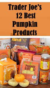 Kbc Pumpkin Ale 2015 by Best Trader Joe U0027s Pumpkin Products Luci U0027s Morsels