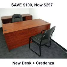 Office Desk Accessories Walmart by Office Desk Office Desk Used Right L Shaped Executive Walnut