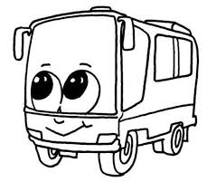 land transportation clipart black and white 5