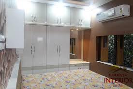 Modern Bedroom Interior Designers Ideas Kolkata