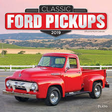 Pickups Classic Ford Plato 2019 Wall Calendar | | Calendars.com This 600 Hp 1950 Ford F6 Is A Chopped Dump Truck Straight Out Of Cadian Tonner 1947 Oneton Truck 1970 F250 Crew Cab Lowbudget Highvalue Photo Image Gallery F1 Pickup Stunning Show Room Restoration For 1946 Pickup For Sale Near Cadillac Michigan 49601 Classics Classic Ford Keda Dye 1956 F100 Interior F100 Interior Old Trucks Mater From Cars 2 Photograph By Dustin K Ryan 1952 Sale Classiccarscom Cc1002603 Today Marks The 100th Birthday Autoweek 1948 Classic Car Hauler Original Flathead V8 Cars Alburque Flurries