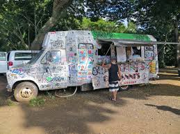 6 FOOD TRUCKS WE'D LOVE TO TRY - Don't Believe In Jet Lag Bisac Food Truck Hawaii News And Island Information Truck Covered In Graffiti Parked On The Side Of Road La Going Banas For Bann Honolu Psehonolu Pulse Famous Trucks At North Shore Oahu Usa Serving Traditional Hawaiian Poke Fusion Cuisine Geste Shrimp Mauis New Crave Hooulu Culture Home Carts Something New Kings Frolic Top 5 Maui Travel Leisure Koloa Kauai Hi September 2017 Yellow Stock Photo 719085205