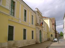 lycée lalande bourg en bresse wikipédia