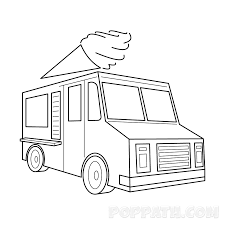 How To Draw An Ice Cream Truck – Pop Path Old Chevy Pickup Drawing Tutorial Step By Trucks How To Draw A Truck And Trailer Printable Step Drawing Sheet To A By S Rhdrgortcom Ing T 4x4 Truckss 4x4 Mack Transportation Free Drawn Truck Ford F 150 2042348 Free An Ice Cream Pop Path Monster Pictures Easy Arts Picture Lorry 1771293 F150 Ford Guide Draw Very Easy Youtube