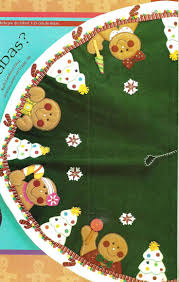 Ebay Christmas Tree Skirts by 289 Best Christmas Tree Skirts Images On Pinterest Christmas